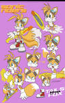 Tails Character Sheet I