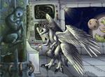 Animorphs: The Ellimist