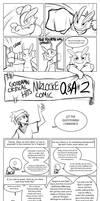 Nuzlocke Q/A 2- Part 1 by Epifex