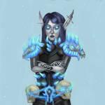 Wow- Tuonetar Frostbane