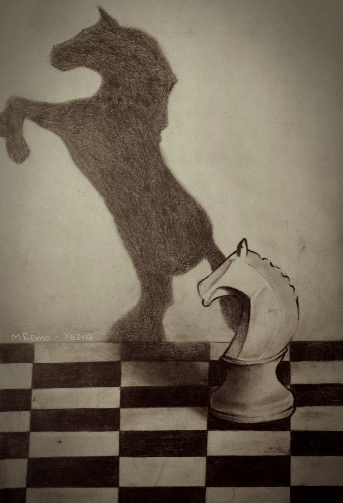 Inner Spirit by Xezra