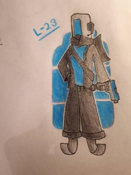 L-23 Sketch