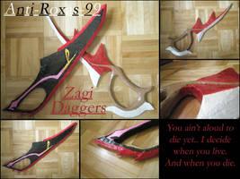 Zagi Daggers - ToV by Anti-Roxas-99