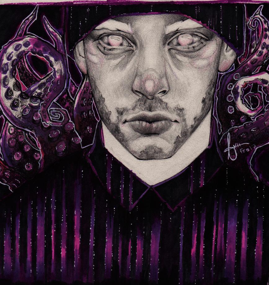 octopityler by AnaVH