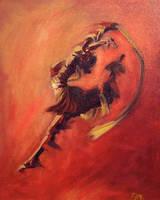 Dancer by DanMaynard