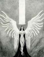Holy Spirit by DanMaynard