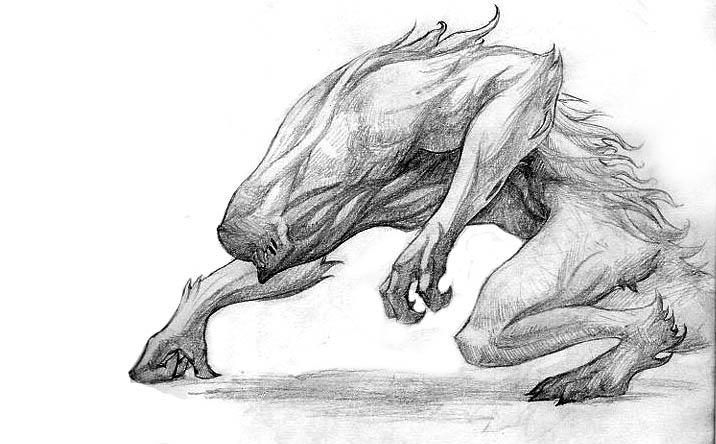Shadow Stalker by DanMaynard