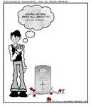 Special Remembrance Day Comic by The-Newsie