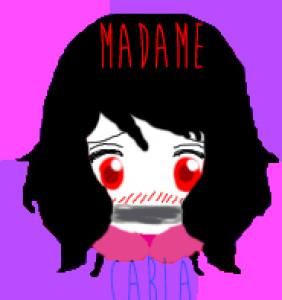 CarlaRS's Profile Picture