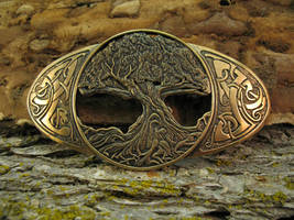 Tree Of Life Bronze