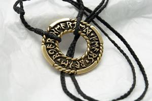 Rune Ring by Cloud-Dragonz