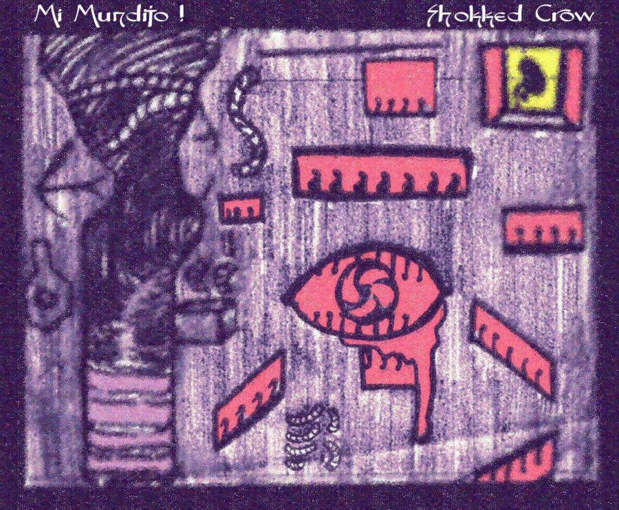 Mi Mundito by Shokked-crow