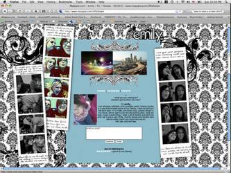 myspace - photobooth