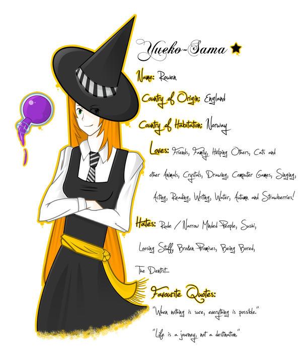 "Фанарт по ""Самой плохой ведьме"" - Страница 4 Yueko_Sama_The_Worst_Witch_ID_by_Mikuru_Yuki"