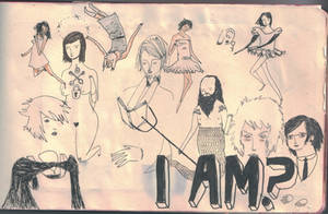 yes, i am. by boobookittyfuck