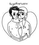 be-togetherness.