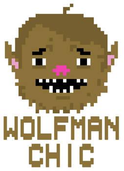 WOLFMAN CHIC.