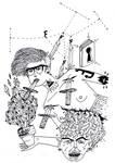 illustration for takeaimzine.