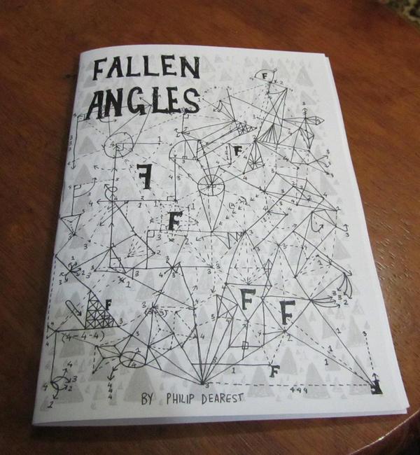 fallen angles zine by boobookittyfuck