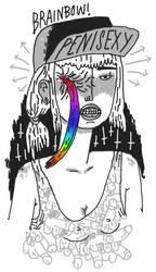 brainbow.