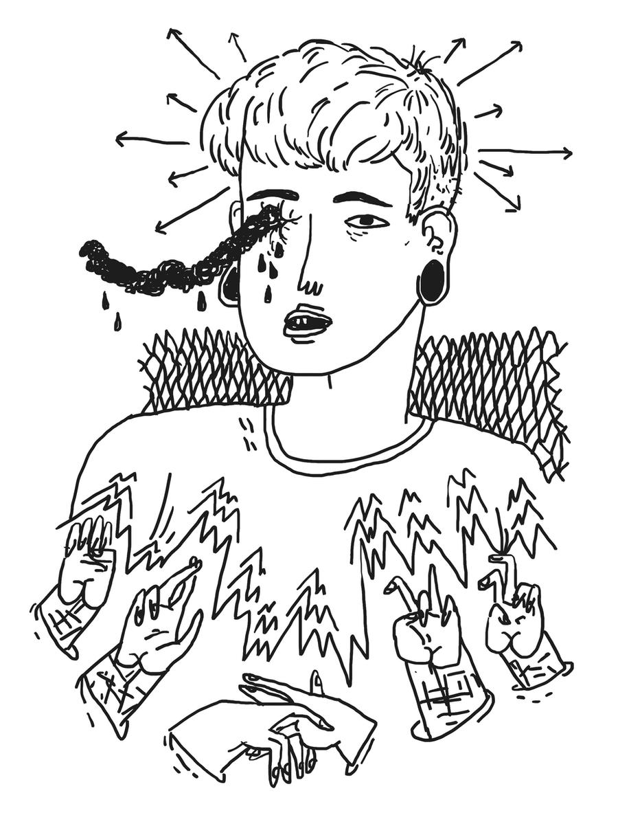 Autistic gang signs by boobookittyfuck on deviantart autistic gang signs by boobookittyfuck autistic gang signs by boobookittyfuck altavistaventures Images