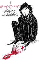 i heart playing ambulance. by boobookittyfuck