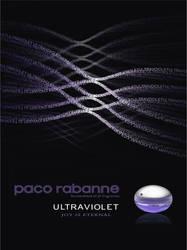 Paco Rabbane series ad III by suhela