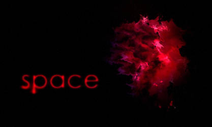 Space by suhela