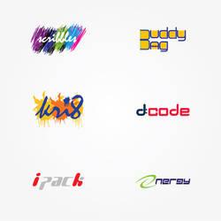 Logos by suhela