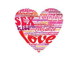 Unending words of Love by suhela