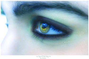 Eye of the fairy