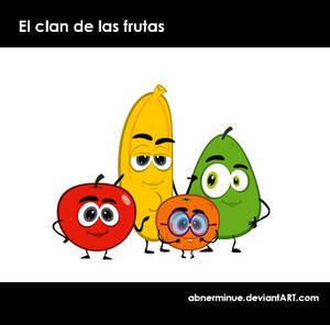 El Clan de las Frutas