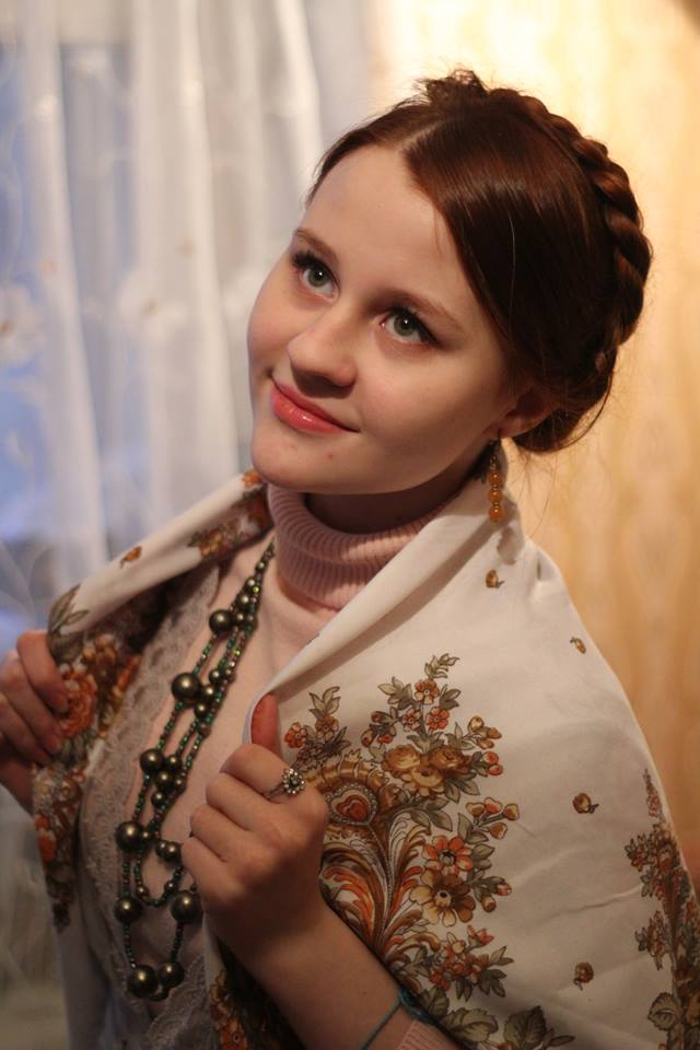 I'm in the Russian style by Anhecenpaaton