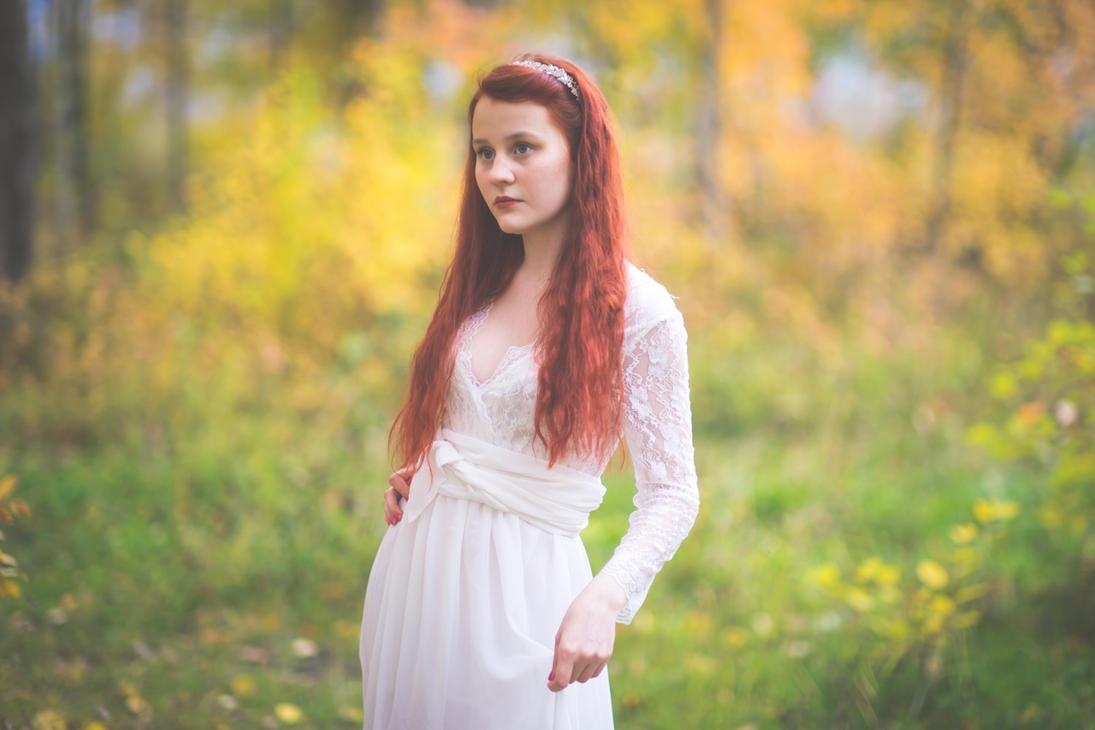Autumn by Anhecenpaaton