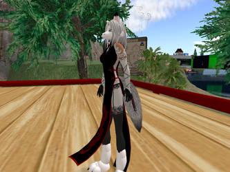 Swordfighting Tournament 2 by SwiftFur