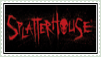 SplatterHouse 2010 stamp by OudieTH