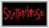 SplatterHouse 2010 stamp by OudieTH