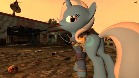 Fallout Trixie
