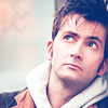 David Tennant Icon 4 by Ladores
