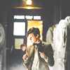 Doctor Who Icon by Ladores