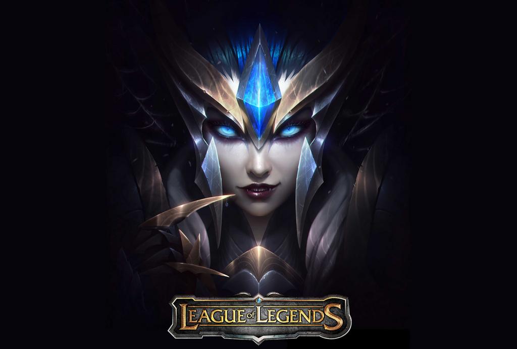 League of Legends - Victorious Elise Wallpaper by ...