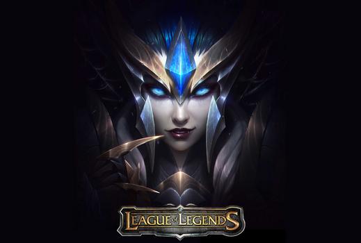 League of Legends - Victorious Elise Wallpaper