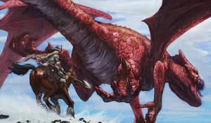 Slayer of Dragons
