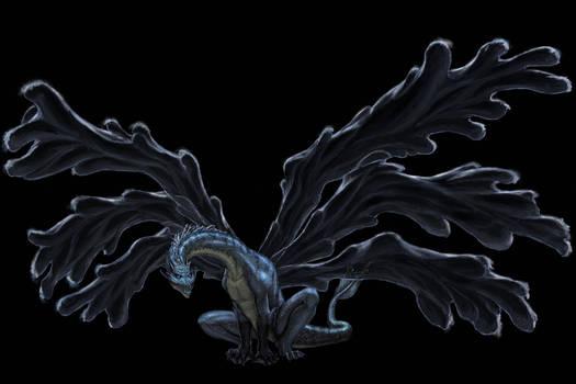 Aether Dragon