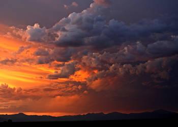 Sky Symphony by Thundercatt99