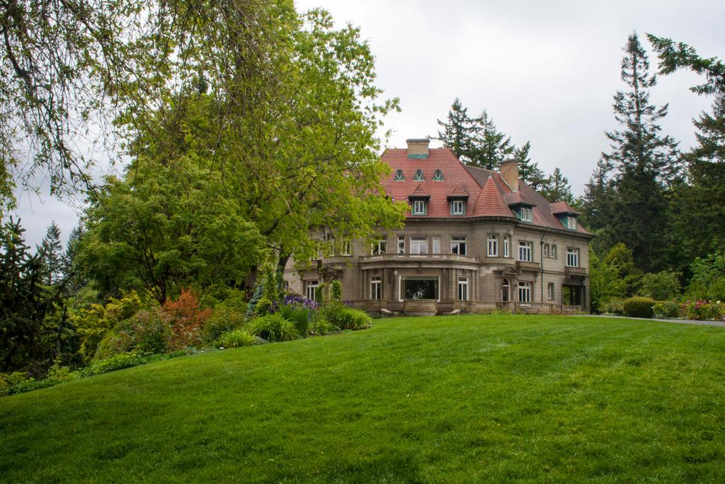 Pittcock Mansion by Thundercatt99