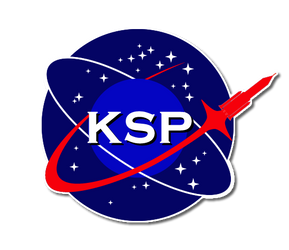 Kerbal Space Program Agency Logo
