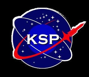 Kerbal Space Program Agency Logo by jeffmcdowalldesign