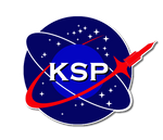 Kerbal Space Program Agency Logo