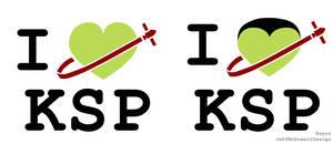 I Heart KSP